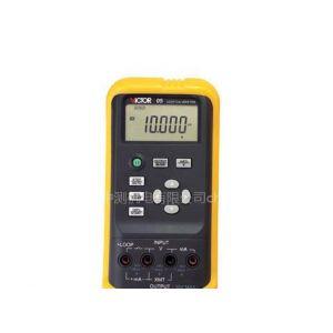 供应供应压力校验仪VC05