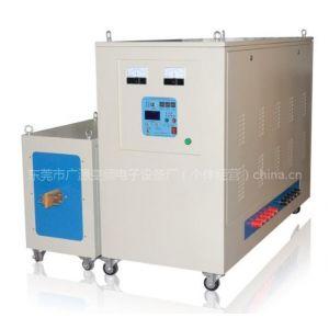 供应GYM-80AB中频感应加热设备