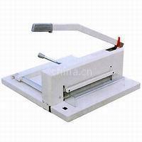供应现代XD-3203A光导切纸机