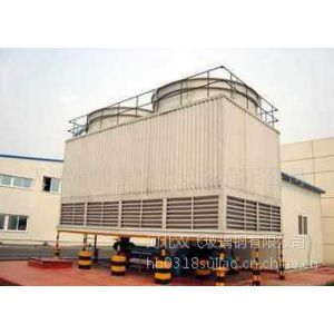供应GFNL-1000逆流冷却塔