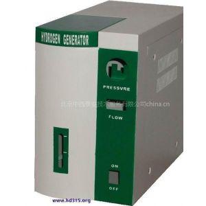 供应牌氢气发生器/高纯氢发生器/色谱仪气源(0~500 ml/min)