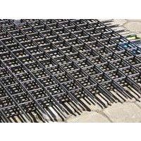 供应螺纹钢筋网供销商 CRB550螺纹钢筋的介绍