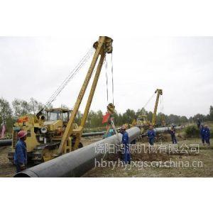 供应大口径管道打压试验设备厂家,河北鸿源机械公司,提供管道水压试验设备方案价格