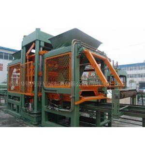 供应多功能水泥砖机/全自动水泥砖机就选保定华锐方正