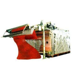 纺织设备和器材——CD5624型长环蒸化机