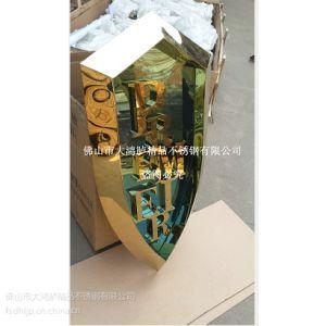 精致光泽度强 钛金不锈钢镜框 画框 品质先进 营造气质与华丽
