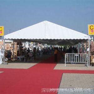 供应奥美户外大型遮阳帐篷篷房  厂价直销 5米一单元