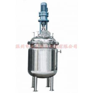 供应反应釜,反应罐,不锈钢反应釜