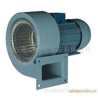 供应DF型机床设备配套低噪声多翼式离心鼓风机 吹塑机 烘干机