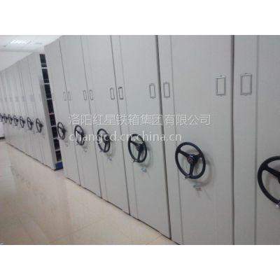 广西南宁档案密集架厂家 底图密集架报价 电动密集架定制