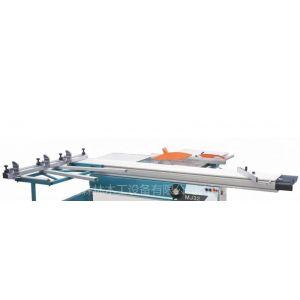 供应上海精密裁板锯裁板锯划线锯,推台锯价格,