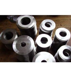 供应厂家专业生产纸箱机械刀片