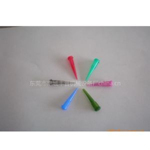 供应供应点胶机多规格TT斜式塑胶针咀