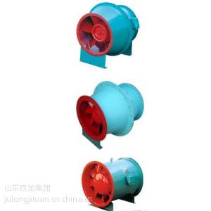 供应GXF系列管道斜流风机