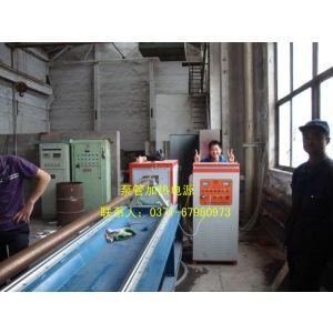 供应实力大厂国韵砼泵管内孔淬火设备专用设备