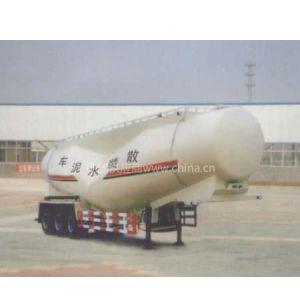 供应粉粒物料(散装水泥)运输车