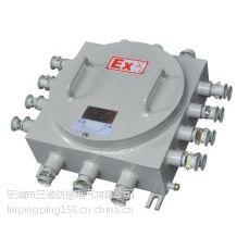 供应BJX-T防爆接线箱参数及接线 进口防爆端子箱 BJX/EJX防爆进出口箱