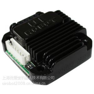 供应UIM240脉冲方向型步进电机驱动器_上海优爱宝机器人