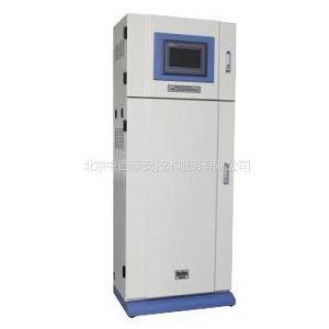 供应氨氮全自动在线分析仪 型号:ZJDL4-DL2003