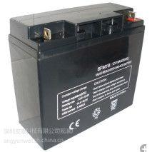 供应厂家直销直流屏铅酸蓄电池12V18AH