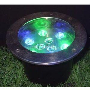 供应LED大功率地埋灯,LED大功率埋地灯
