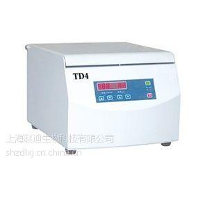 供应TD4  载玻片台式低速离心机,低速离心机工作原理