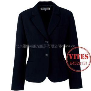 """供应VITES维特斯""""现在***流行的女装/西装外套怎么搭配 """"VITES""""职业女装"""