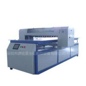 供应鹤山彩心UV平板打印机十字绣画水墨印刷机