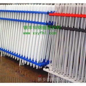 供应热镀锌新型铁艺栅栏 小区室外栅栏 楼盘栅栏河南护栏厂优质产品