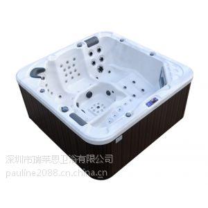 供应供应供应水疗欢乐别墅SPA泳池夏季热卖水疗设备