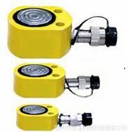 供应单动式超薄型液压千斤顶(RSM系列)-江苏省宝岛液压专业生产优质液压千斤顶