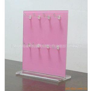 供应有机玻璃展示架,展示台