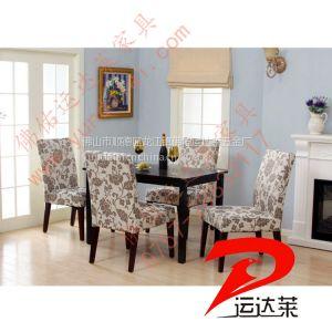 供应优质金属软包餐椅供应|精品仿木椅|铁架椅子