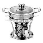 供应【凯迪克】迷你小餐炉 不锈钢自助餐炉厂家/公司