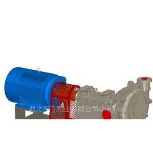 天门泵业40ZBYL-250压滤泵