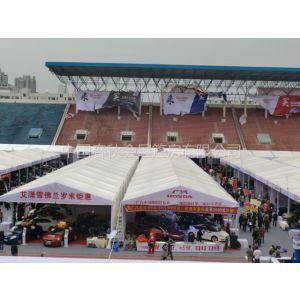 南昌车展蓬房出租13906125228,4S店展示车棚,欧式帐篷