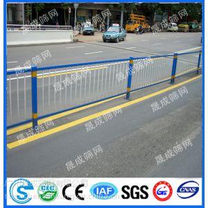 供应珠海景区锌钢栅栏/惠州市政隔离栅/河源马路中央分隔栏