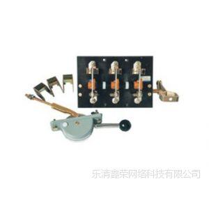 供应开启式刀开关 HD13-3000/31 大电流开关 刀型隔离器