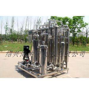供应米醋、果醋、白醋澄清除菌除沉淀设备