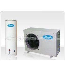供应空气能热泵热水器家用分体式