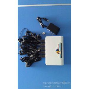 供应南京笔记本防盗报警器,徐州电脑防盗报警器,宿迁USB防盗主机