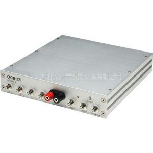 供应电声测试系统,clio专用功放,喇叭曲线电声测试仪