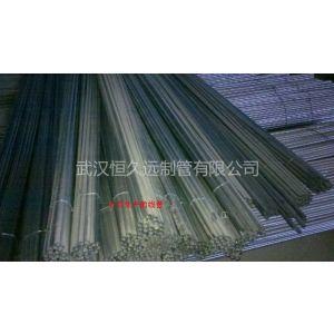 供应JDG电线管 武汉JDG电线管厂家直销-武汉恒久远制管厂
