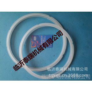 供应[山东临沂]电压力锅硅胶密封圈