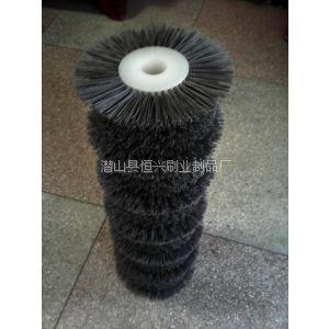 供应供应优质磨料丝刷,钢丝刷,条刷