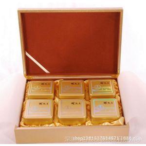 木盒厂家供应木质盒子 高档茶叶盒 高档木盒定做