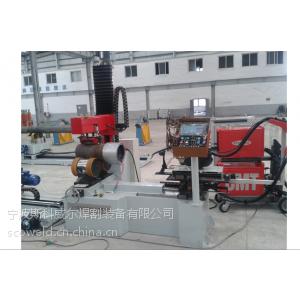 供应自动焊机-WSM-24管子内壁自动堆焊机