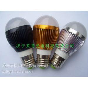 供应LED球泡灯室内照明