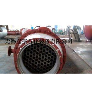 供应列管式再沸器  无锡双盛专业制造