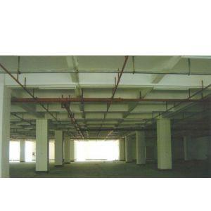 福永厂房翻新改造|福永办公楼装饰装修|福永装修公司
